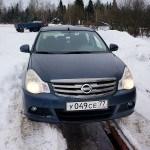 auto nissan almera 8 150x150 Nissan Almera в новом кузове