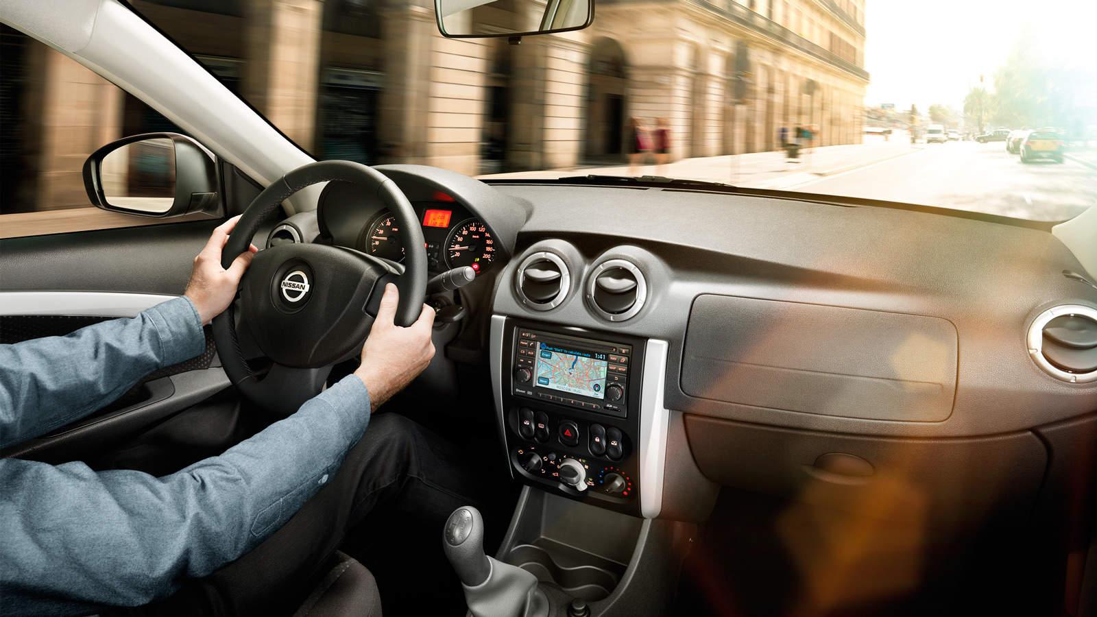 Модифицируем внешний вид седана C-класса от Volkswagen 521