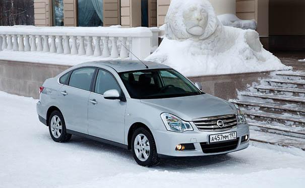 автомобили renault nissan произведено в тольятти 2013