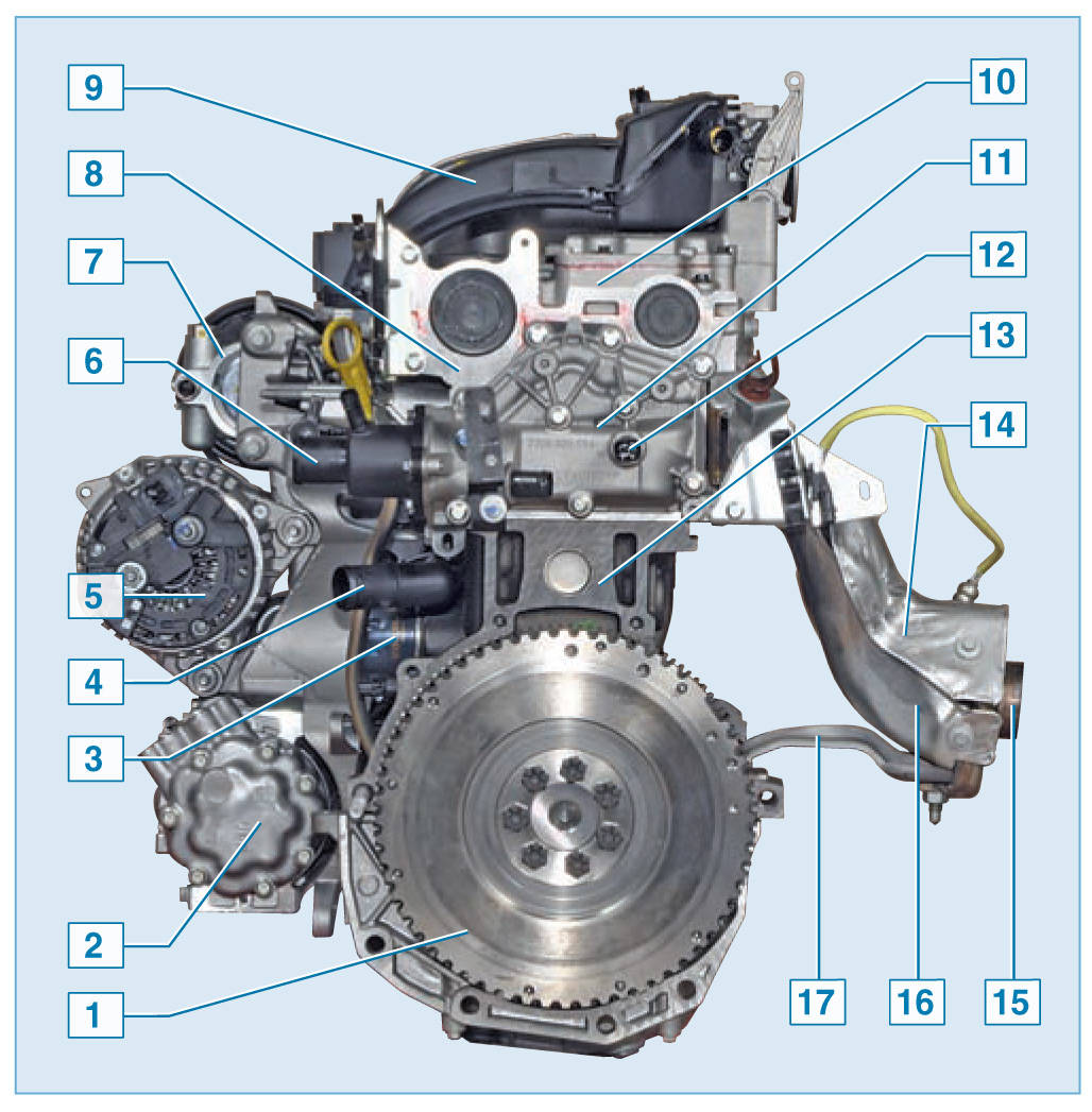 Схема двигателя nissan almera фото 934