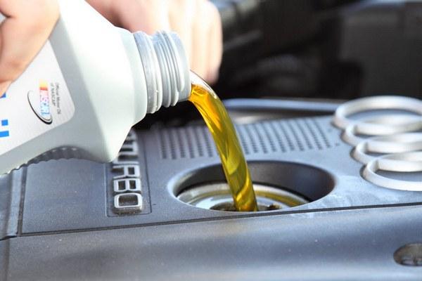 Выбираем моторное масло для Тойоты
