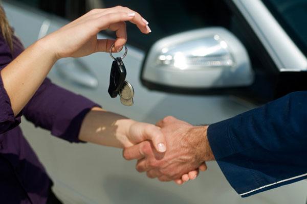 Где взять авто на прокат?