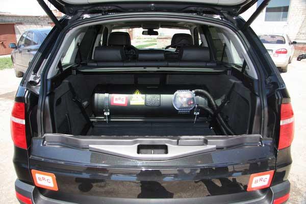 Оборудование ГБО для вашего авто!