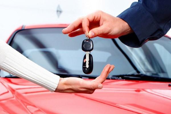Как продать свое авто?