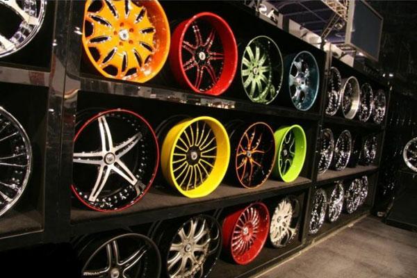 Выбираем автомобильные аксессуары