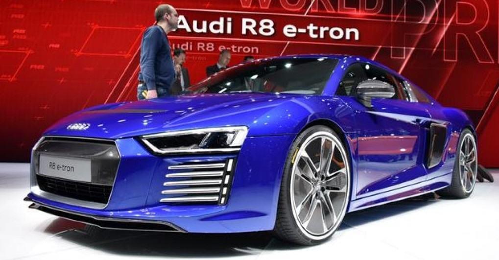 AudiR8V10PlusR8Etron