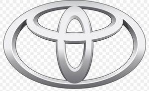 Обзор автомобилей Тойота